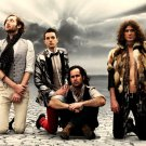 The Killers Alternative Rock Band Music 16x12 Print Poster