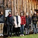 Fleet Foxes Indie Folk Band Music 16x12 Print Poster
