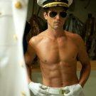 Matt Bomer Hot Actor Shirtless 16x12 Print Poster