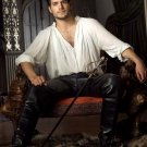 Henry Cavill Count Of Monte Cristo Hot Actor 16x12 Print Poster