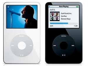 ipod video 80gb