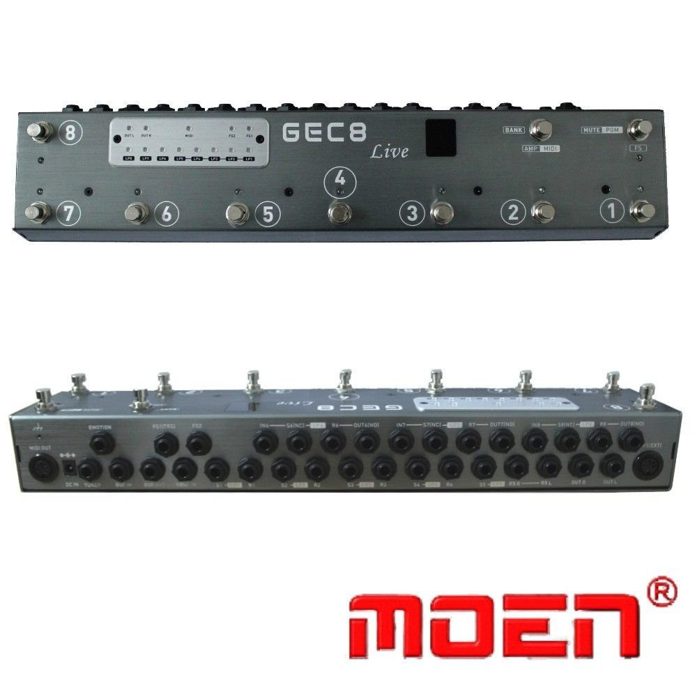 Moen GEC8 LIVE NEW JUST RELEASED!