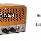 Mooer Little Monster BM 5W Tube Guitar Amp Mini-Head