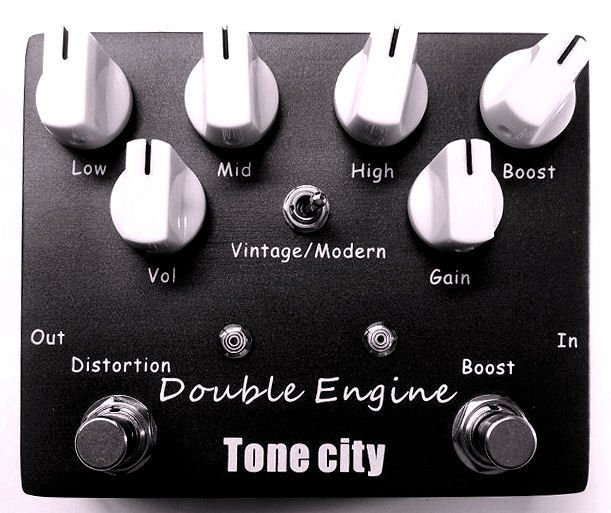Tone City Double Engine T40
