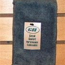 NWT Mens Charcoal Gray Arctic Fleece Socks size Medium