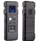 8GB Digital Voice Audio Recorder With MP3 Function(WVR-08)