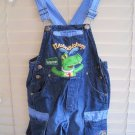 TERENCE Toddler/Boys/Girls Overalls 4T Rubbadubbers Nick Jr UK
