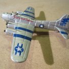 B-17G Flying Fortress Maisto Tailwinds Diecast & Plastic
