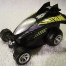 Small Tyco Tantrum Stuntster RC Remote Control Miniature Car No remote Untested