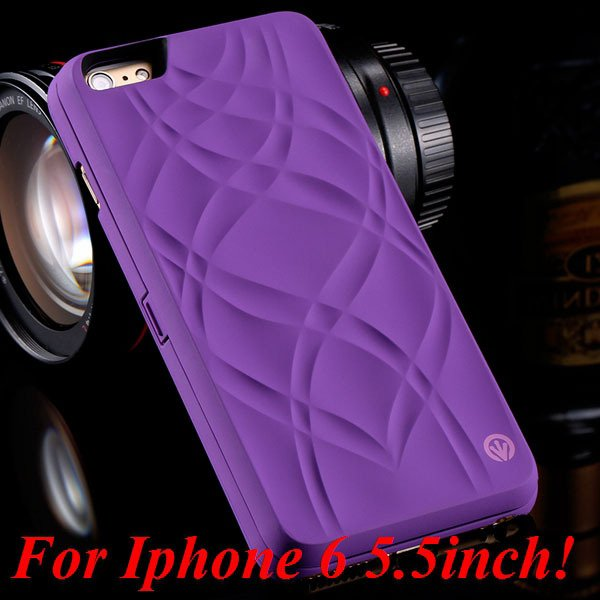 I6/6 Plus Mirror Case Luxury Lady Fashion Cover For Iphone 6 4.7In 32282895782-6-purple for plus