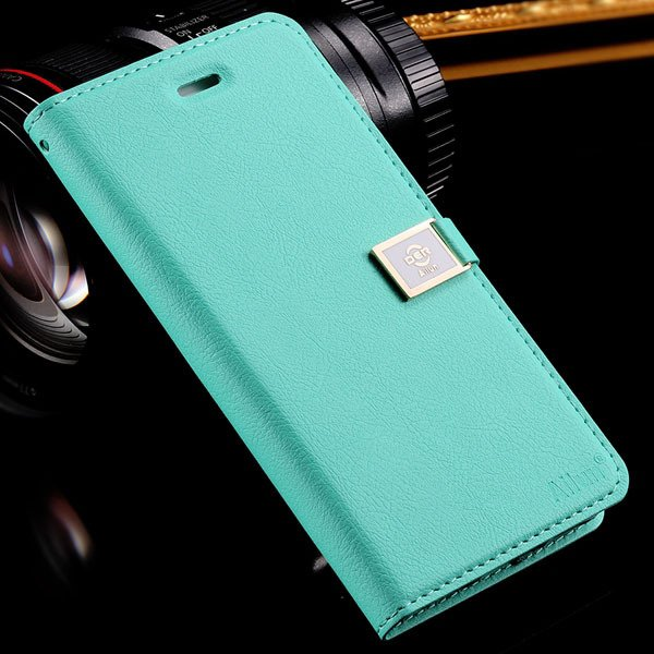 I6 Plus Full Protect Case For Iphone 6 Plus 5.5Inch Flip Cell Phon 32229045980-4-mint