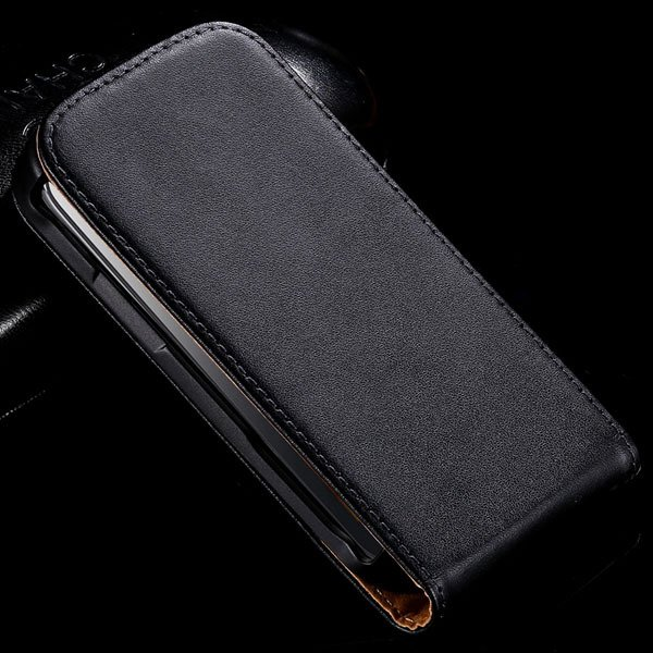 I8160 Genuine Leather Case Full Protect Cover For Samsung Galaxy A 1335865128-1-black