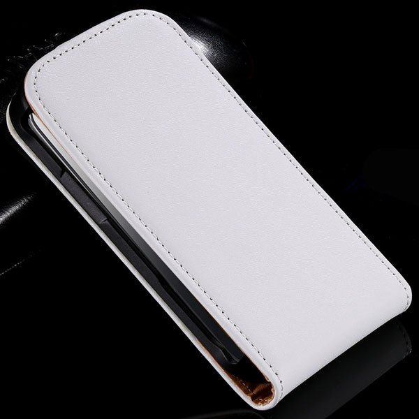 I8160 Genuine Leather Case Full Protect Cover For Samsung Galaxy A 1335865128-2-white