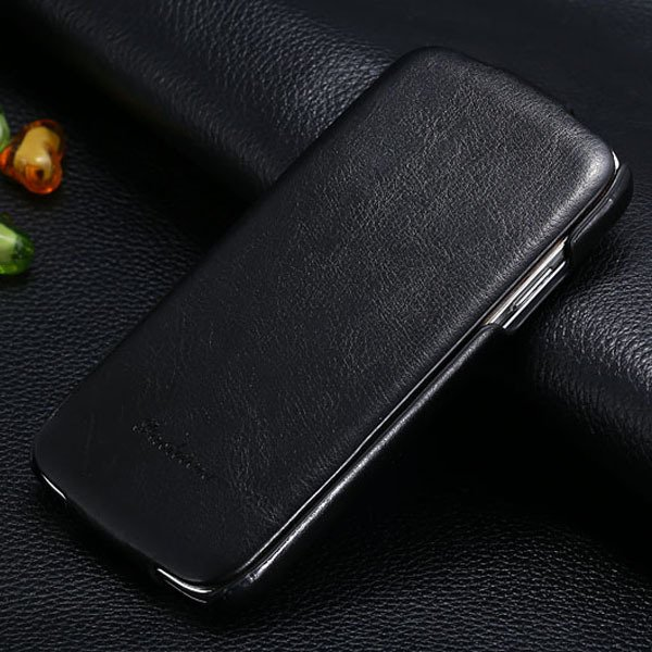 S4 Deluxe Pu Leather Case For Samsung Galaxy S4 S Iv I9500 Retro S 1771725043-1-black