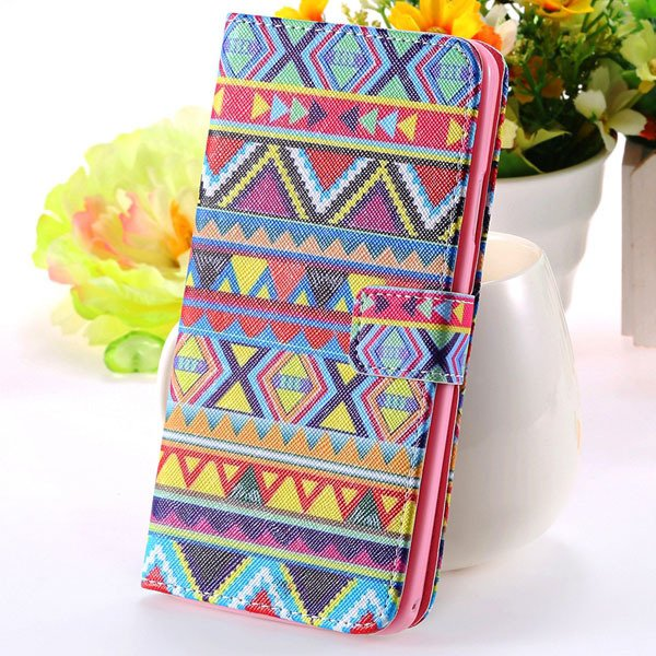 New Mat Pattern Pu Leather Case For Samsung Galaxy Note 3 Iii N900 1925915387-9-big culture