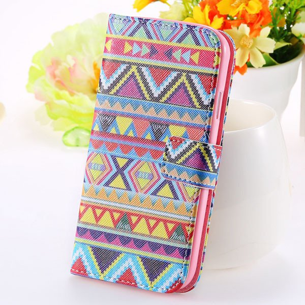 Special Mat Pu Leather Case For Samsung Galaxy S3 Siii I9300 Walle 1925776325-2-big culture