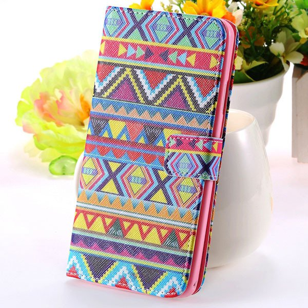 Matte Grain Full Wallet Pu Leather Case For Samsung Galaxy Note 3  1925879807-9-big culture