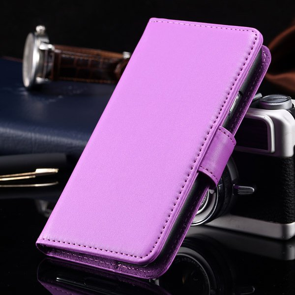 S5 Full Case For Samsung Galaxy S5 I9600 Photo Frame Wallet Book S 1747321783-9-purple
