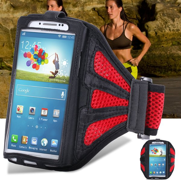 Waterproof Sport Armband For Samsung Galaxy S3 S4 S5 Phone Bag Ent 32247618792-1-