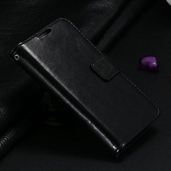 S4 Mini Pu Leather Case For Samsung Galaxy S4 Mini I9190 Full Flip 1771942375-1-black