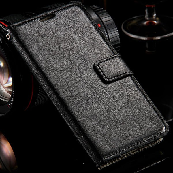 For Galaxy A7 Leather Case Full Protect Cover For Samsung Galaxy A 32303228550-1-black