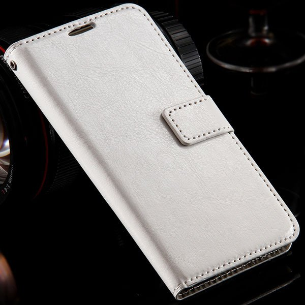 For Galaxy A7 Leather Case Full Protect Cover For Samsung Galaxy A 32303228550-2-white