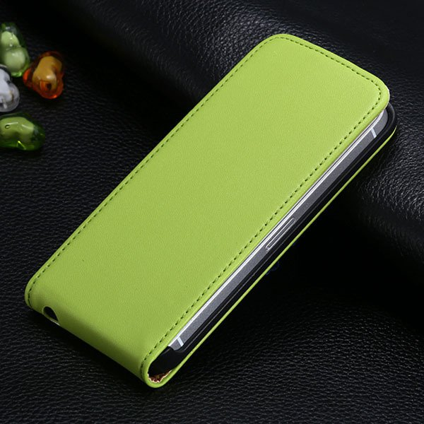5S Genuine Leather Case For Iphone 5 5S 5G Full Protective Phone S 1793767079-6-green