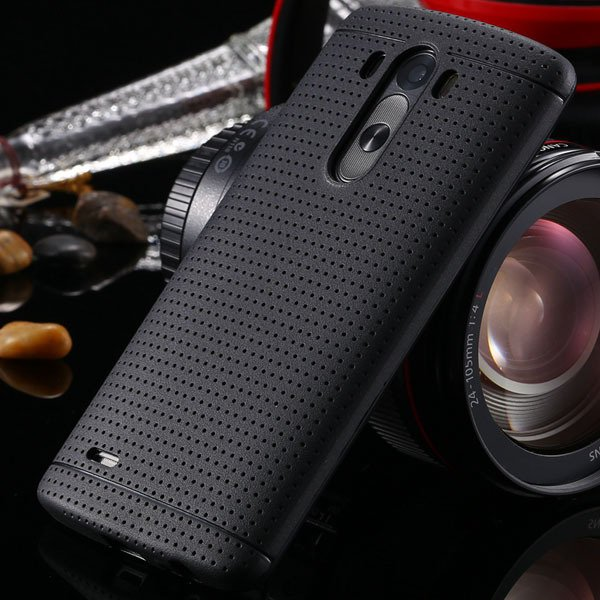 G3 Case Silicone Slim Carry Case For Lg G3 D858 D859 High Quality  2001478215-1-black