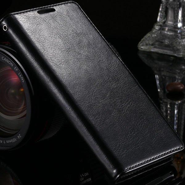 Z2 Pu Leather Case For Sony-Ericsson Xperia Z2 D6503 D6502 L50W L5 1877559670-1-black