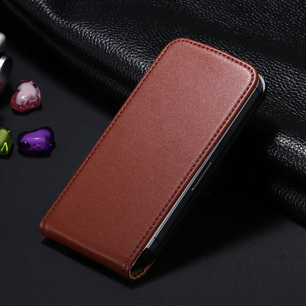 G3 Flip Leather Case For Lg G3 D858 D859 D850 D855 Full Protect Ph 32267529469-4-brown
