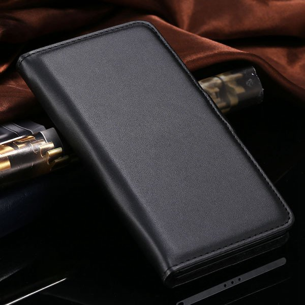 High Quality Pu Leather Case For Sony-Ericsson Xperia Z2 D6503 L50 1821781177-1-black