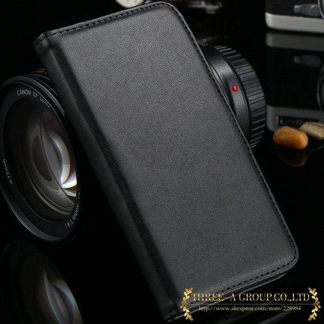 For Iphone 6 Flip Case Retro Luxury Stand Wallet Pu Leather Case F 2019025290-1-black