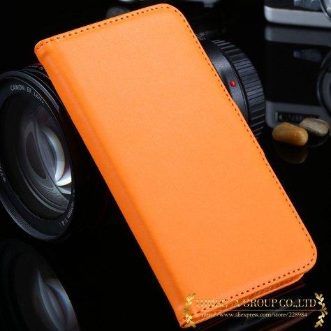 For Iphone 6 Flip Case Retro Luxury Stand Wallet Pu Leather Case F 2019025290-2-orange
