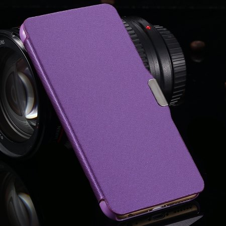 Cool Sexy Top Quality Book Design Pu Leather Case For Iphone 6 4.7 2037954151-9-Purple