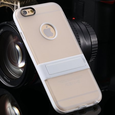 "New Arrival High Quality Tpu Soft Case For Iphone 6 4.7"""" Fixture S 2046533077-3-White"