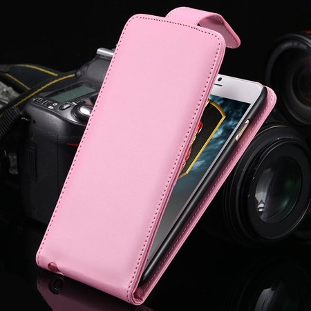 For Iphone 6 Case Retro Luxury Vertical Flip Pu Leather Case For I 32267677876-5-Pink