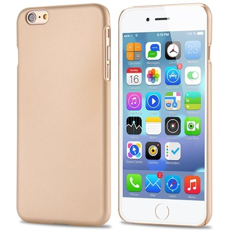 For Iphone 6 5.5 Hard Case Retro Luxury Nail Oil Scrub Case For Ip 32279034982-4-Gold
