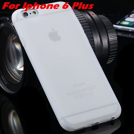 For Iphone 6 Tpu Case Cindy Color Cute Soft Silicone Case For Ipho 2051373334-15-White For I6 Plus