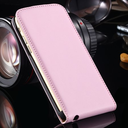 For Iphone 6 Plus Leather Case Gold Luxury Flip Pu Leather Case Fo 32264376386-5-Pink