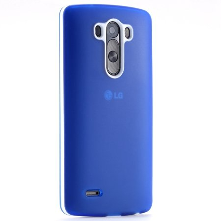 G3 Case Cute Lovely Soft Silicone Case For Lg G3 D857 D858 Protect 2028266832-6-Blue