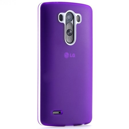 G3 Case Cute Lovely Soft Silicone Case For Lg G3 D857 D858 Protect 2028266832-9-Purple
