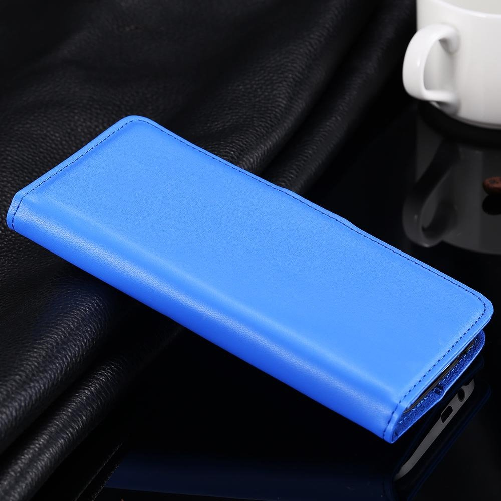 For M8 Flip Case Luxury Top Quality Pu Leather Case For Htc One M8 1838750180-4-blue