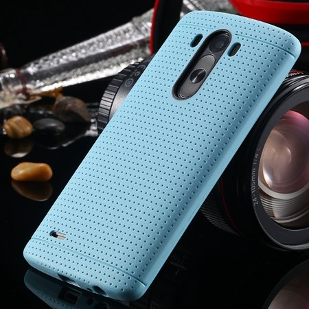 G3 Tpu Case Retro Cindy Cute Soft Silicone Case For Lg G3 D858 D85 2028765482-6-Light Blue