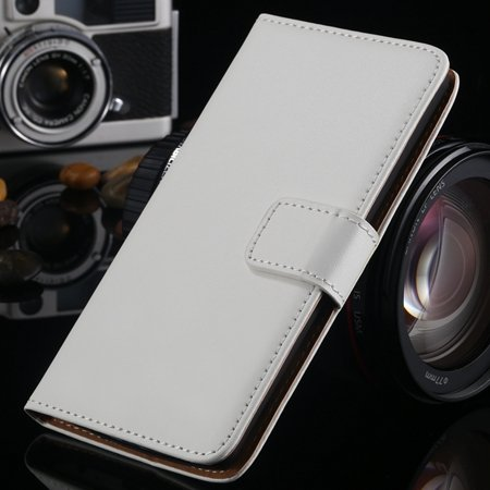 G3 Wallet Case Retro Luxury Korean Genuine Leather Case For Lg G3  2037767405-2-White