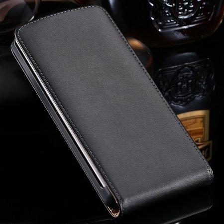 G3 Leather Case Newest Retro Luxury Genuine Leather Case For Lg G3 32267243641-1-Black