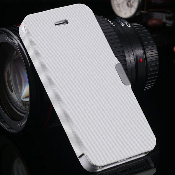 6 Plus Full Wallet Case For Iphone 6 Plus 5.5'' Flip Phone Bag Wit 2046679488-2-white
