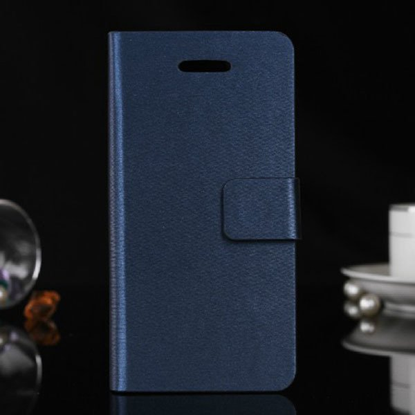 Shiny Saturn Case For Iphone 5 5S 5G Full Wallet Cover With Fashio 1329458753-5-deep blue