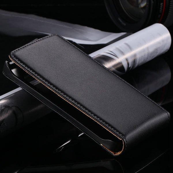 For Nokia N8 Genuine Leather Case Full Protect Cover For Nokia N8  1961298136-1-black