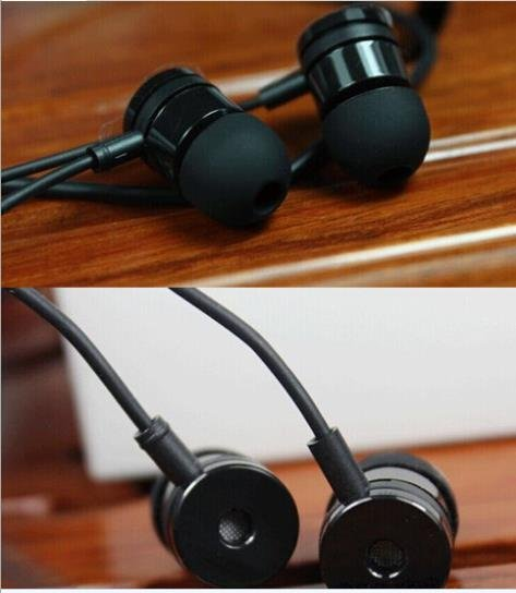 New Earphones Headphones Stereo Headset With Mic For Xiaomi 4 Mobi 1943201385-1-