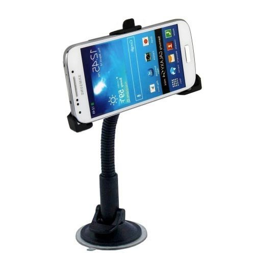 Car Windshield Suction Mount Holder For Samsung Galaxy S4 Mini I91 1666623085-1-